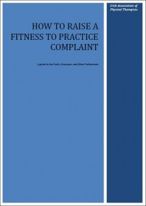 How-to-Raise-Fitness-to-Practice-Complaint