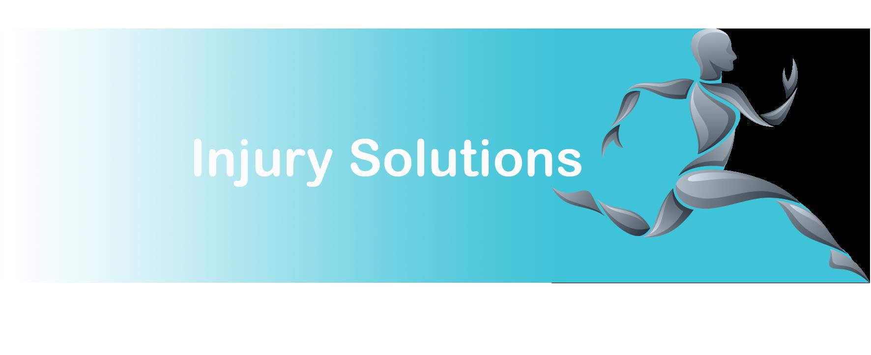 Ciarán Aherne/Injury Solutions