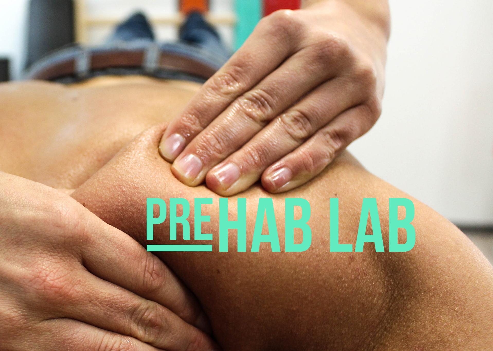 The PreHab-Lab.ie